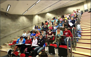 Health Sciences Lecture Theatre