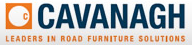 Cavanaghs Leaders in Road Furniture Solutions