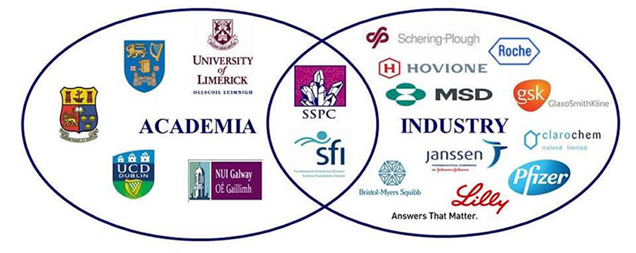University of Limerick Industry Partners