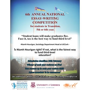 Essay Writing At University Level