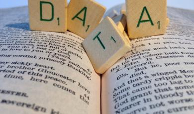 Research Data Management advice from the Glucksman Library at UL