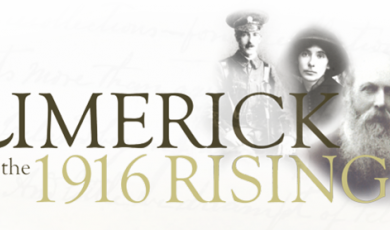 Limerick and the 1916 Rising