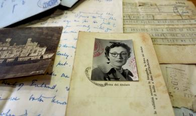 A treasure trove of letters from Limerick author Kate O'Brien