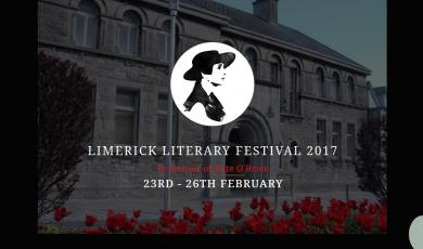 Limerick Literary Festival 2017 celebrates Irish author Kate O'Brien