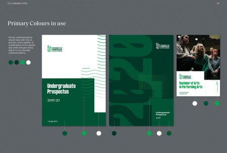 UL Brand Guidelines