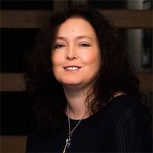 Dr. Olivia McDermott