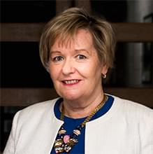 Yvonne Delaney