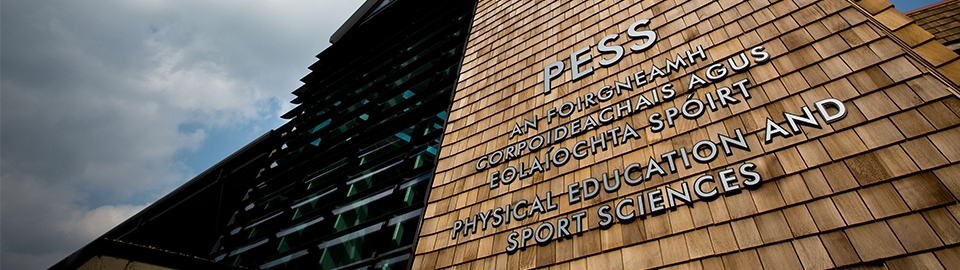 About the Department | Physical Education and Sport Sciences